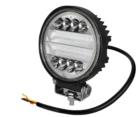Töötuli / LED / 30W / 2900lm / Lai, ümar / Sinine silm