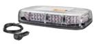 Vilkur / LED / 12/24V / ECE R65 ECE R10 SAE / 275x160x50