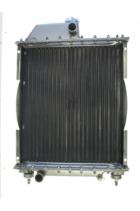 Radiaator / Alumiinium, plekk